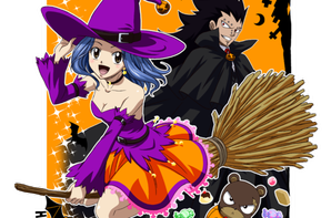couple hallowen