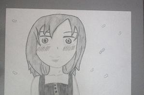 mes dessins. ;)