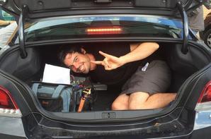 Secret du tournage