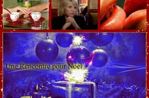 Fiction 2 chapitre 9 Une rencontre pour Noel