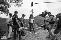Quelques photos du tournage (4)