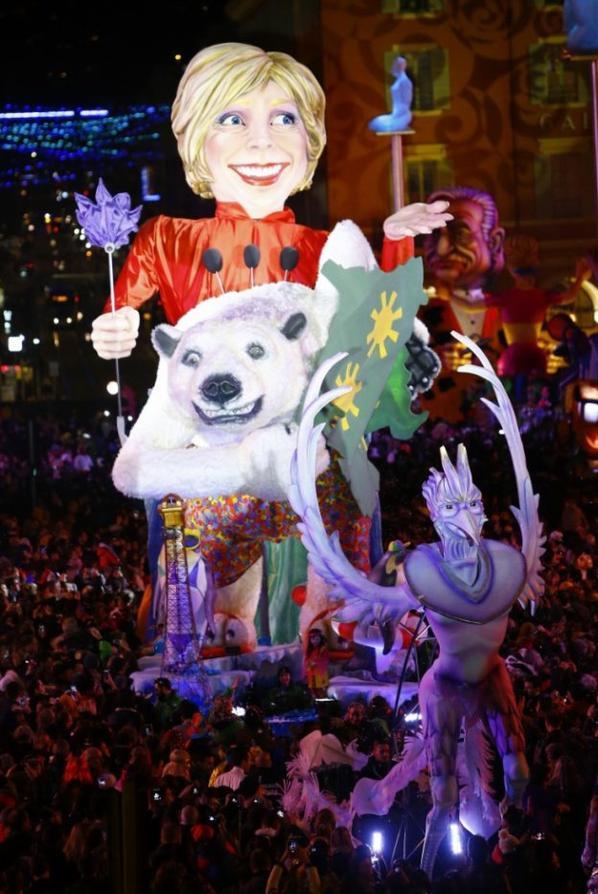 Fiction 2 Chapitre 28 Le Carnaval de Nice 1