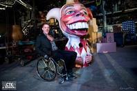 Photos Le Roi du Carnaval saison 10 (1)