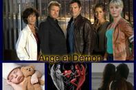 Fiction 2 Chapitre 29 Ange et Démon