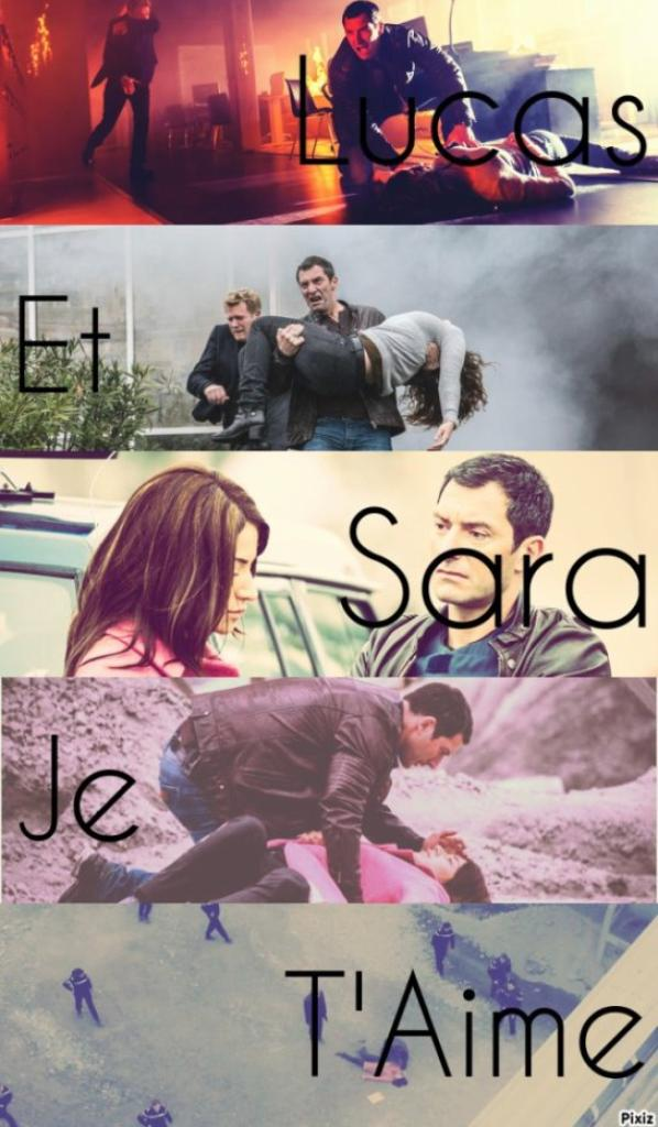 Montages Lucas et Sara