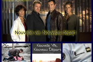 Fiction 3 Chapitre 1 Nouvelle vie, nouveau départ
