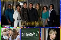 Fiction 3 Chapitre 6 La rentrée !!