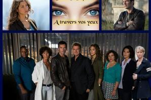 Fiction 3 Chapitre 12 A travers vos yeux