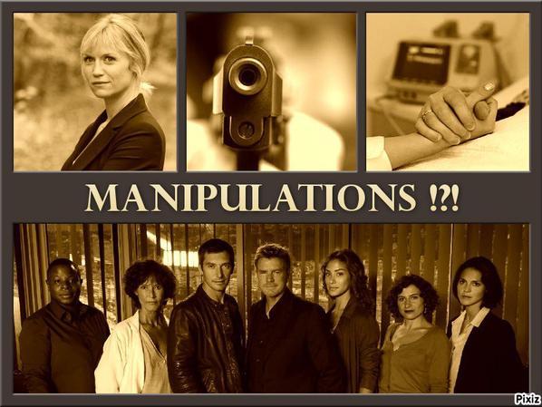 Fiction 3 Chapitre 15 Manipulations !?!