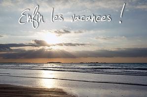Fiction 3 Chapitre 20 L'amour en vacances