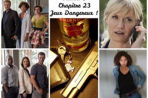 Fiction 3 Chapitre 23 Jeux Dangereux !
