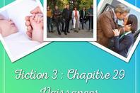 Fiction 3 Chapitre 29 Naissances