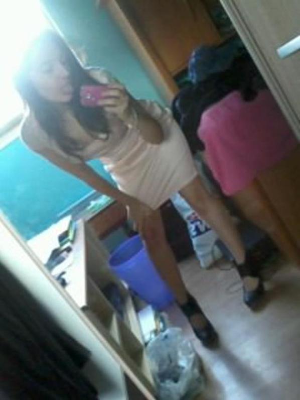 encore moi en robe
