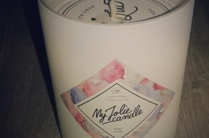 Bougie My Jolie Candle ♡