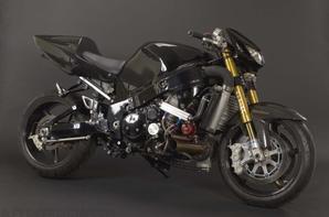 Les deux motos qui me font réver
