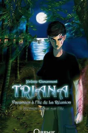 Présentation - Triana T1 et T2 de Jérôme Giovannoni