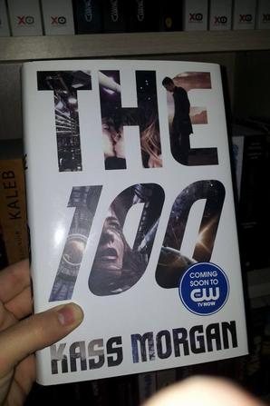 [BAL 06/12/2013] The 100 de Kass Morgan