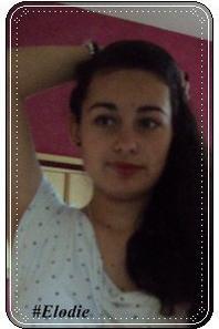 C'est moi Voili voilou (: