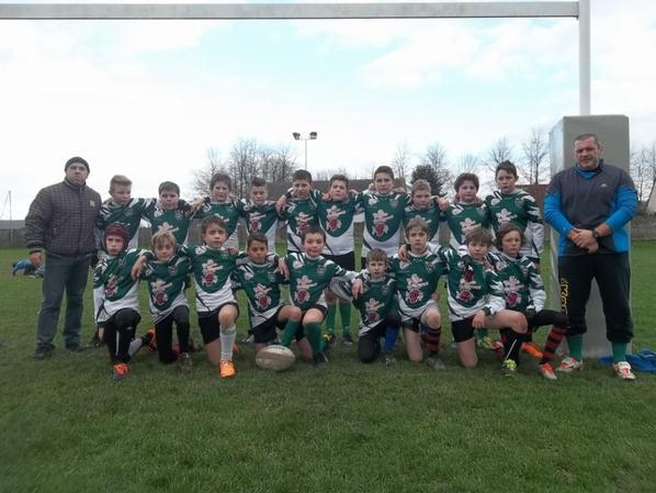 l école de rugby