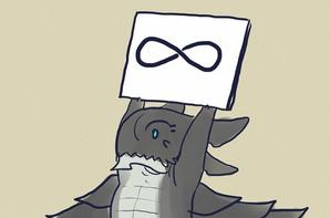 BANQUE A IMAGE: mini dragons
