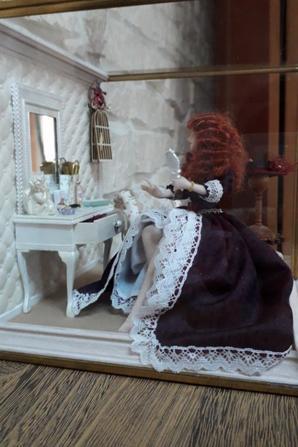 Le petit boudoir
