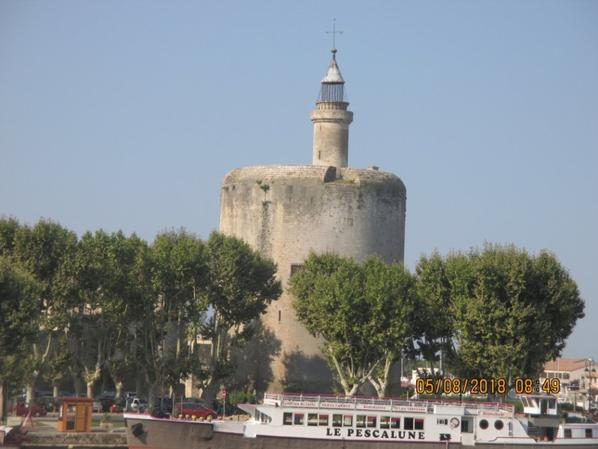 Suite Aigues Morte