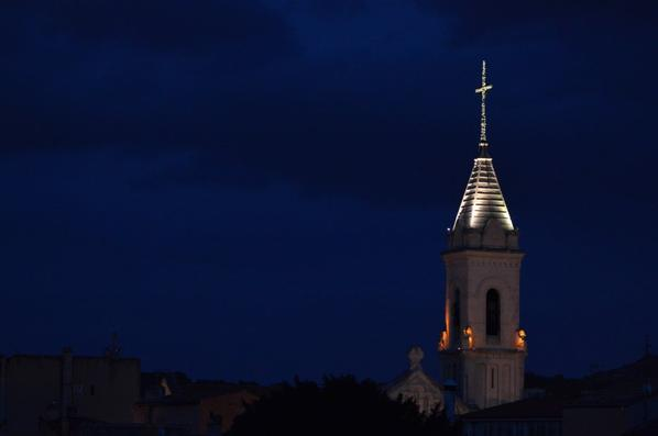 Eglise Saint Nazaire de Sanary