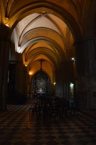 Cathédrale Sainte Marie de La Seds (Toulon)