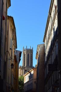 Cathédrale Saint Sauveur d'Aix en Provence (1/4)