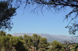Aix en Provence et ses environs