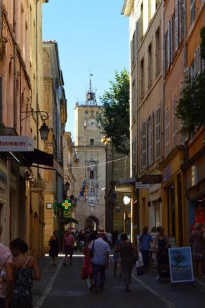 Aix en Provence (3/5)