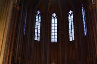 Cathédrale Saint Sauveur d'Aix en Provence (3/4)