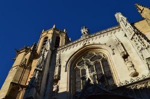 Cathédrale Saint Sauveur d'Aix en Provence (4/4)