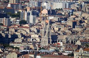 Marseille (1/4)