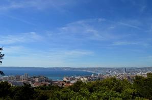 Marseille (3/4)