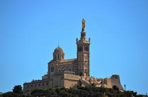 Basilique Notre Dame de la Garde (1/6)