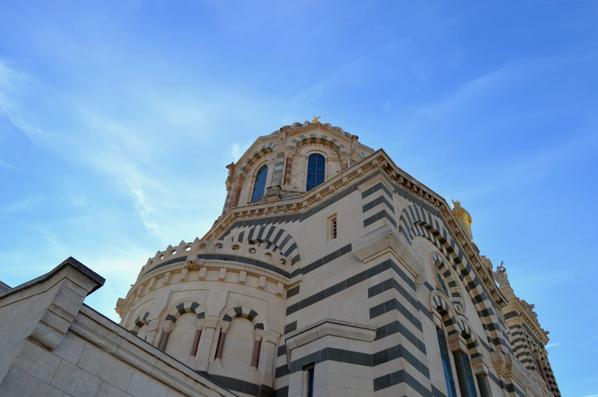 Basilique Notre Dame de la Garde (6/6)