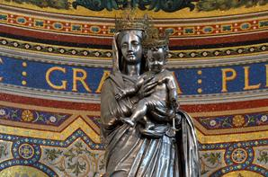 Basilique Notre Dame de la Garde (4/6)