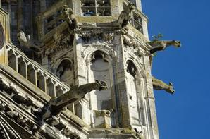 Notre Dame de Vernon (1/2)
