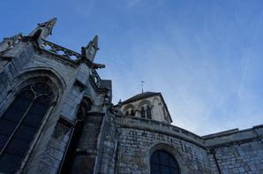 Notre Dame de Vernon (2/2)