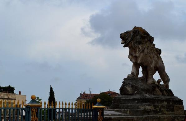 La vieille ville de Montpellier (9/9)