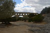 Le pont du Gard (11/11)