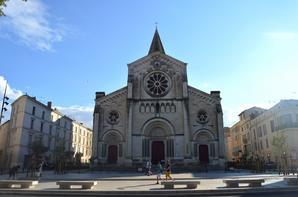 Les arènes de Nîmes et ses environs (3/6)