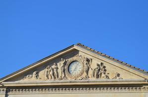Les arènes de Nîmes et ses environs (4/6)