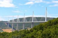 Le Viaduc de Millau (2/4)