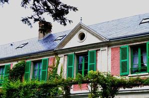 La maison de Claude Monet (1/5)