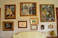 La maison de Claude Monet (2/5)