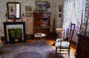 La maison de Claude Monet (3/5)