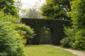 Les jardins du Château de Bizy (1/7)