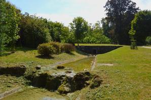 Les jardins du Château de Bizy (4/7)